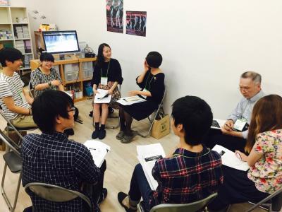 KYOTO EXPERIMENT 京都国際舞台芸術祭 2018 短期インターンシップ募集