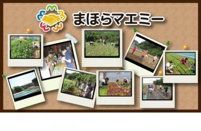 8月22日(土)援農ボランティア募集!