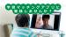【コロナ禍支援・フルリモート】 オンライン個別授業の学習支援ボランテ...
