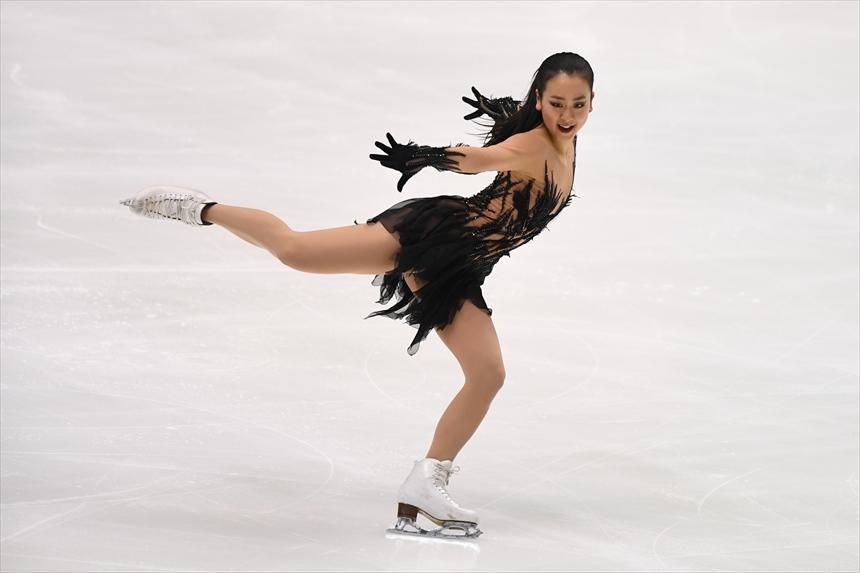 フィギュアスケート好きな奥様 Part902 YouTube動画>6本 ->画像>134枚