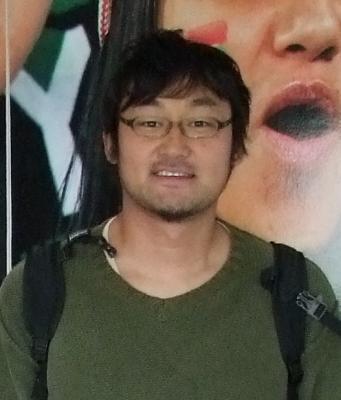 竹田聡一郎