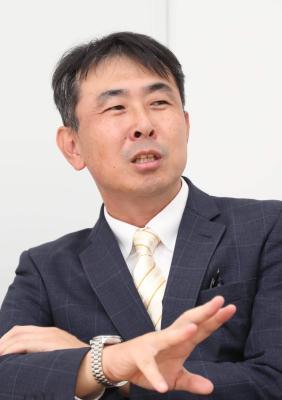 大澤謙一郎