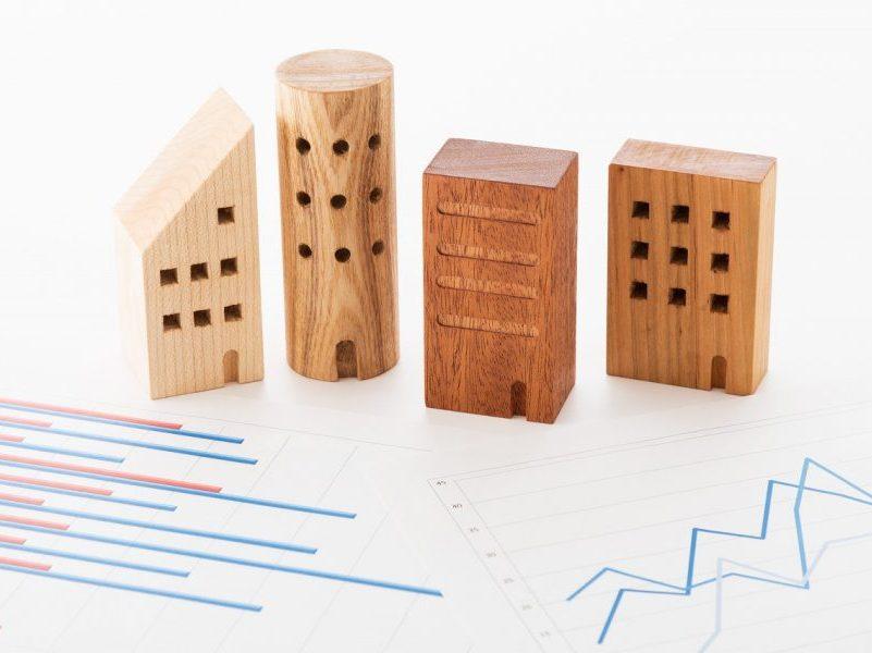 中古マンションの価格推移-2019年・2020年はどうなるの?