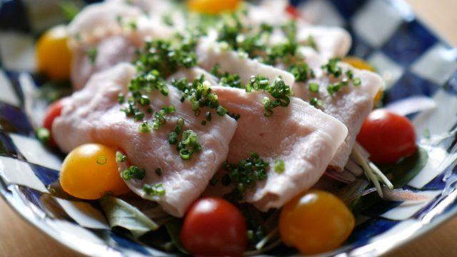 pork-salad