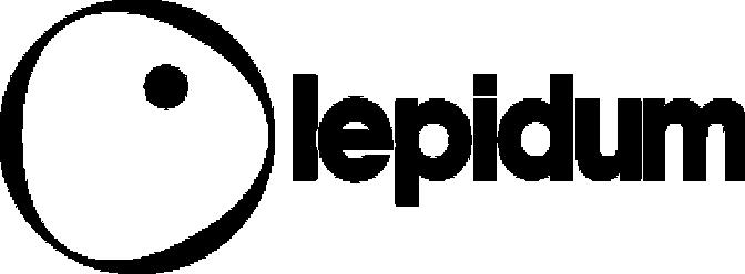 株式会社レピダム Logo