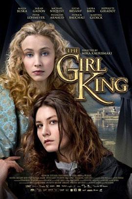 年轻的女王/女孩国王完整版下载高清