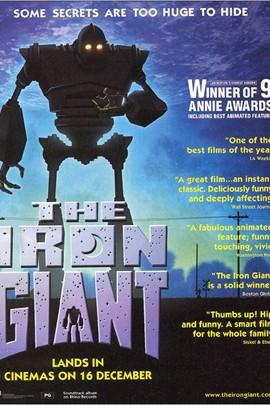 铁巨人/钢铁巨人完整版下载高清