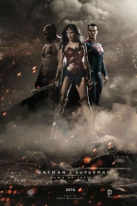 蝙蝠侠大战超人:正义黎明/蝙蝠侠对超人:正义