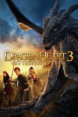 龙之心3: 巫师的诅咒完整版下载高清