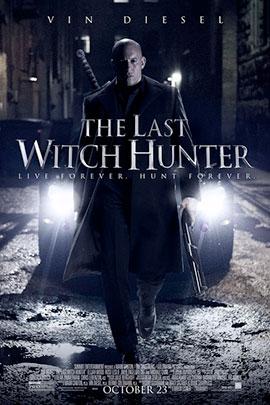 最后的巫师猎人/最后的女巫猎人/巫间猎人