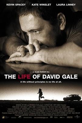 大卫·戈尔的一生/命悬一线/铁案疑云/铁案悬谜完