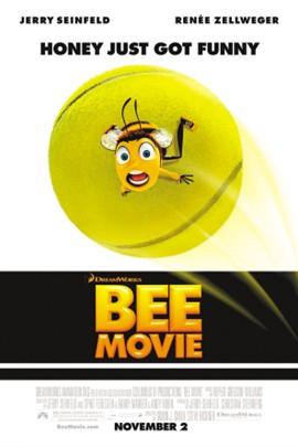 蜜蜂总动员/蜜蜂电影完整版下载高清