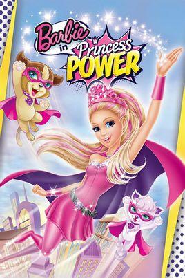芭比之公主的力量完整版下载高清