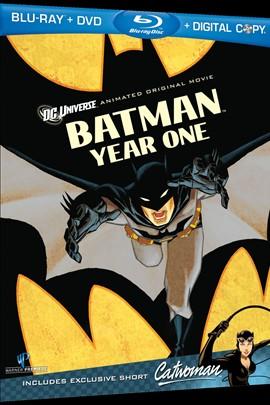 蝙蝠侠:第一年/蝙蝠侠:元年完整版下载高清