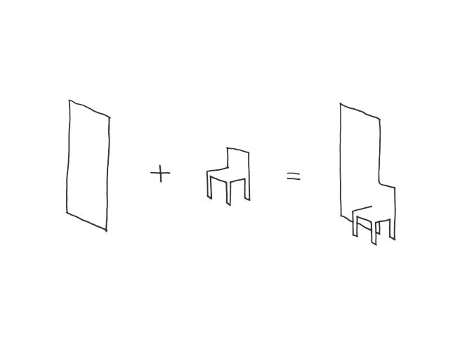 mirror-chair_sketch