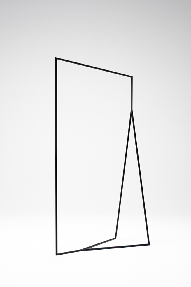 thin black lines07-hanger_rack