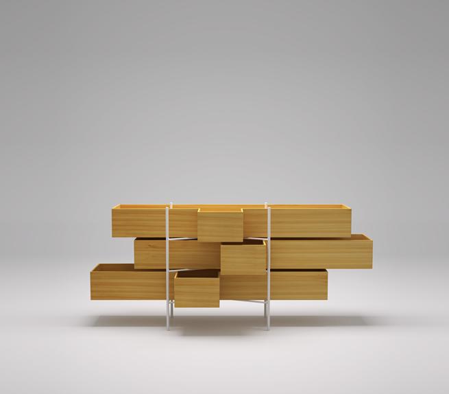 07.Bisazza Bagno - The Nendo Collection