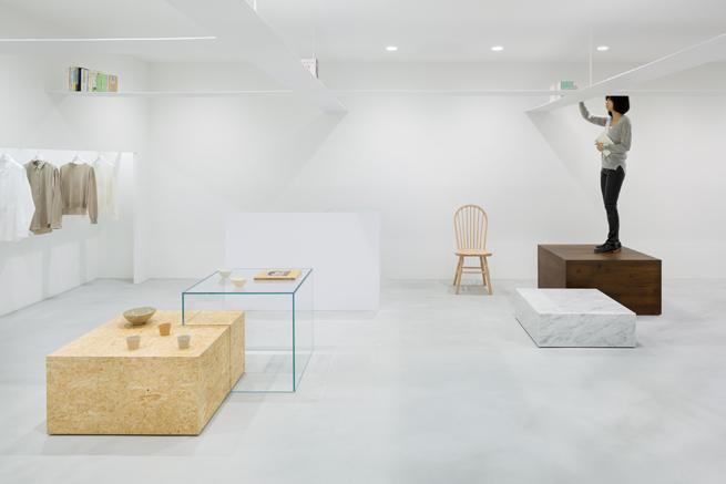 BEIGE, concept store03_takumi_ota