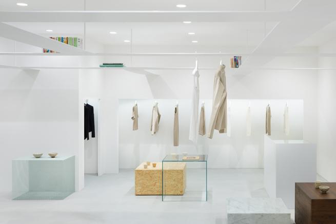 BEIGE, concept store05_takumi_ota