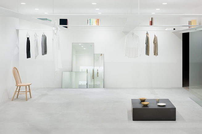 BEIGE, concept store06_takumi_ota