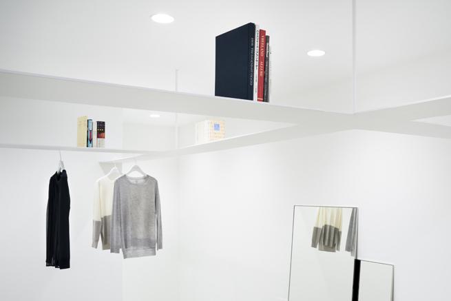 BEIGE, concept store08_takumi_ota