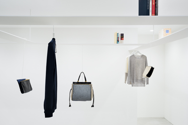 BEIGE, concept store09_takumi_ota