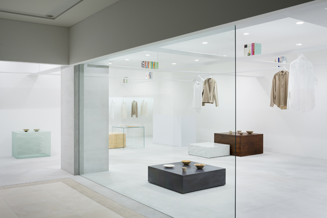 BEIGE, concept store12_takumi_ota