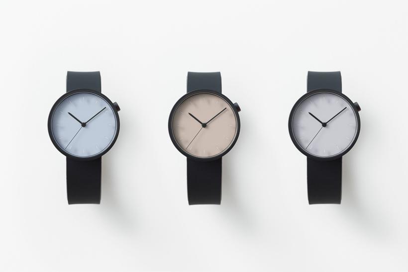 Nendo Watch