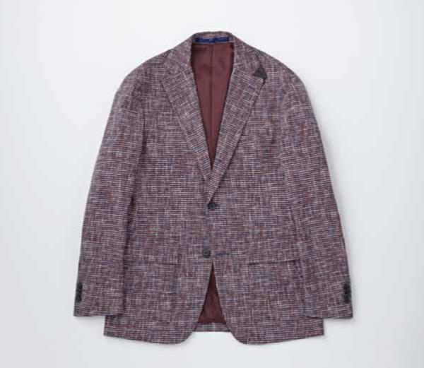 ジャケット(jacket)|マウリツィオ バルダサーリ(MAURIZIO BALDASSARI)