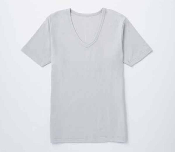 VネックTシャツ(v-neck t-shirt)【高島屋限定】|エアメリー(AIRMERRY)