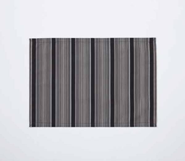ランチョンマット(place mat)【高島屋限定】|小倉 縞縞(KOKURA SHIMA SHIMA)