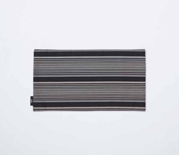 リバーシブルティーマット(reversible tea mat)【高島屋限定】|小倉 縞縞(KOKURA  SHIMA SHIMA)