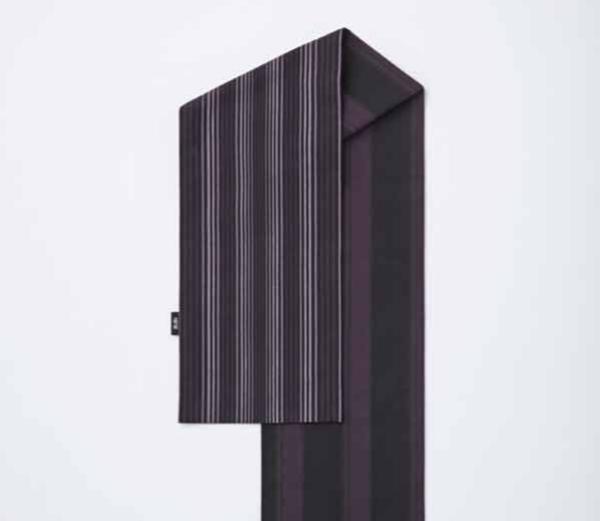 リバーシブルテーブルランナー(reversible table runnner)【高島屋限定】|小倉 縞縞(KOKURA SHIMA SHIMA)