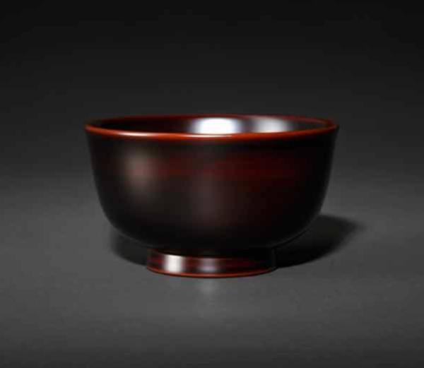 汁椀(shiruwan)|浄法寺塗(岩舘隆)(JOBOJINURI<TAKASHI IWADATE>)