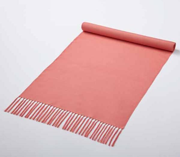 本草木染ショール(honkusakizome shawl)|千總(CHISO)