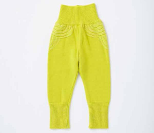 ベビーパンツ(baby pants)【高島屋限定】|TAKASHIMAYA(HIROCOLEDGE×小林メリヤス×キュアテックス)(TAKASHIMAYA<HIROCOLEDGE×KOBAYASHIMERIYASU×CURETEX>)