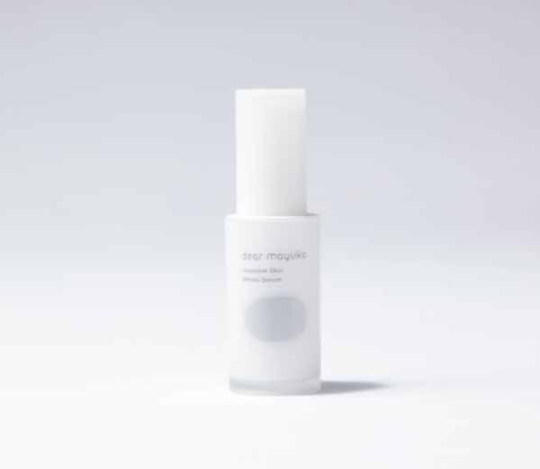 イノセントスキンホワイトセラム(医薬部外品)(innocent skin white serum<quasi-drugs>)|ディアマユコ(DEAR MAYUKO)