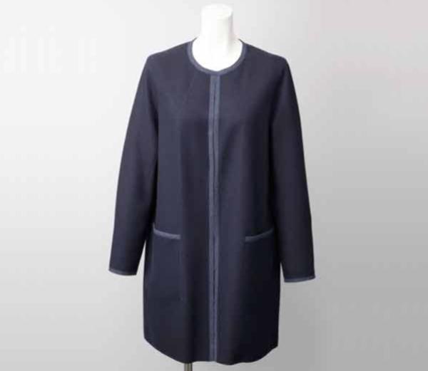 ジャージーコート(jersey coat)|バーンズ&ファクトリー(BURNS&FACTORY)