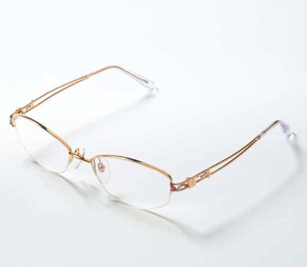 メガネフレーム(glasses frame)【大阪高島屋限定】|KUJO