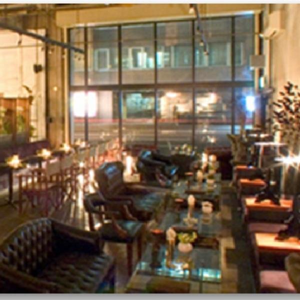 近隣のレストラン・カフェ・お土産情報❸ 衣食住そしてアートが融合したおしゃれカフェ ファビュラス