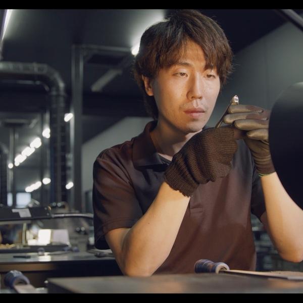迎访田制作所