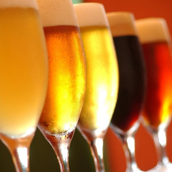 <浦安市>【買う・食べる】舞浜地ビール「ハーヴェスト・ムーン」