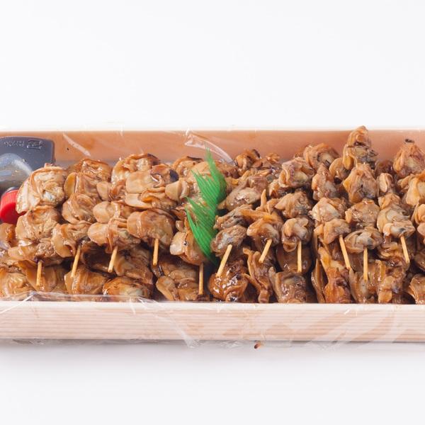 <浦安市>【買う・食べる】焼蛤・焼あさり