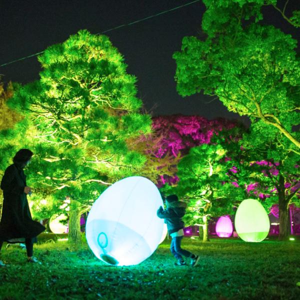 <千葉市>【見る】「ちばアート祭2021」を開催【要事前予約】
