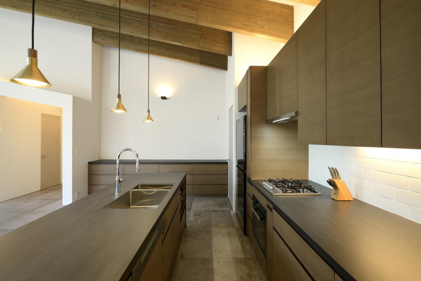 Moiwa House 060
