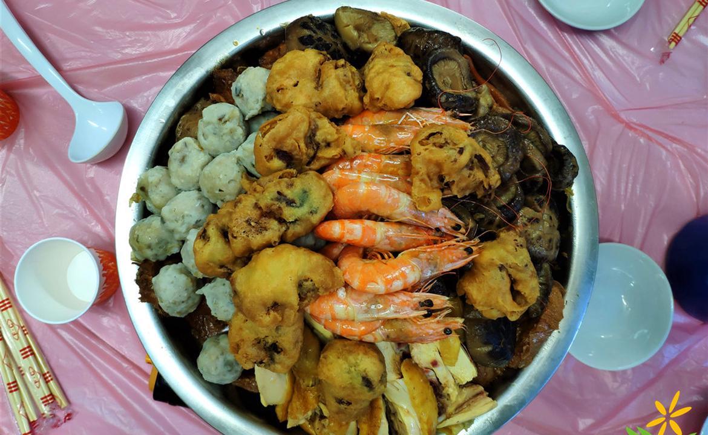 港人港菜文化和傳承 (2月份課程,現正接受報名!)