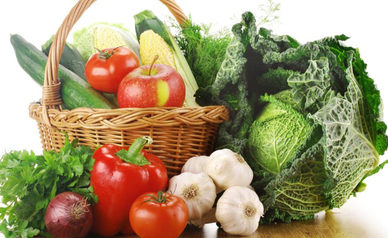 蔬菜花扎工作坊