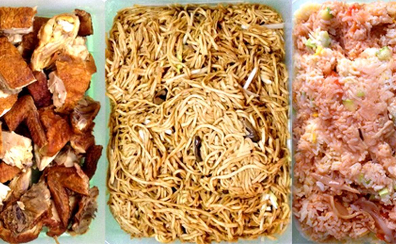 綠色婚禮 - 膳心連 Foodlink