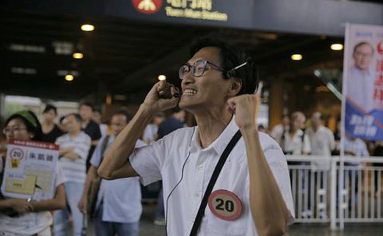 恭喜八鄉朱凱迪!恭喜新西朱凱迪!恭喜香港朱凱迪!