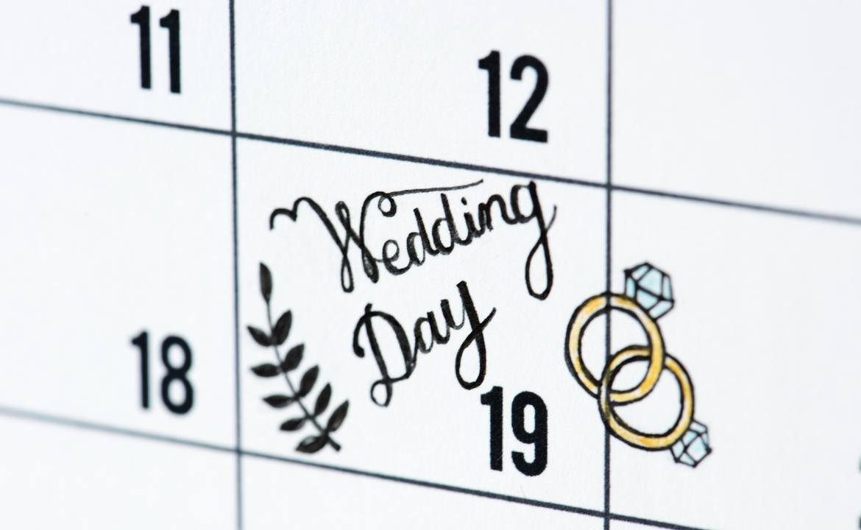 《綠色婚禮及宴會指南》#1:前奏與籌備